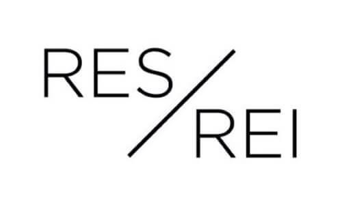 Les Mirettes of Marseille, Logo Marque RES REI