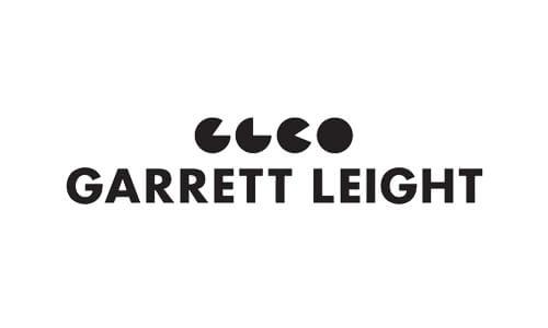 Les Mirettes of Marseille, Logo Marque Garrett Leight