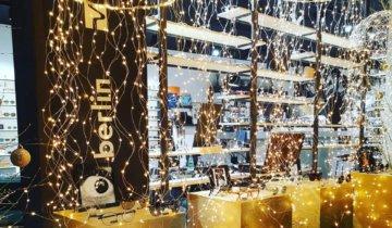 Un Noël tout en lumière