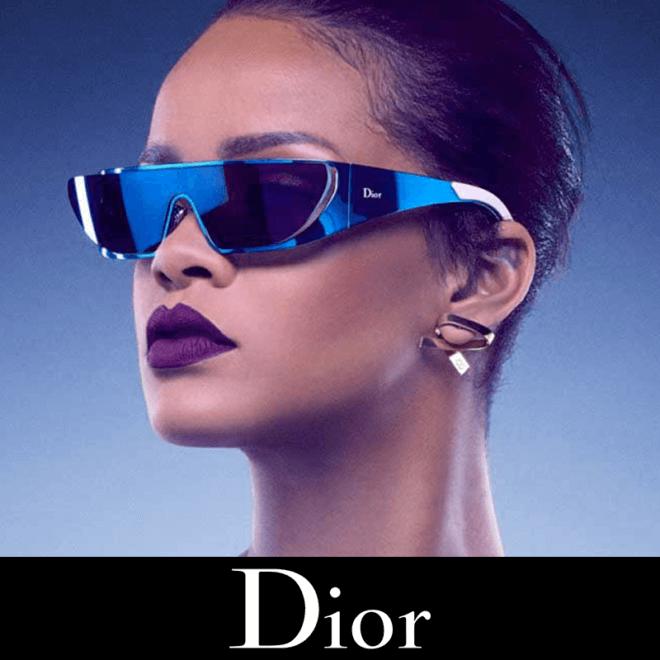 Bannière-Dior