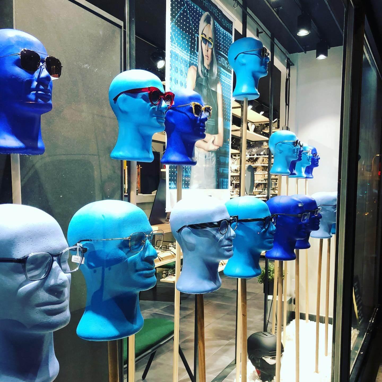 LE BLUE MAN GROUP