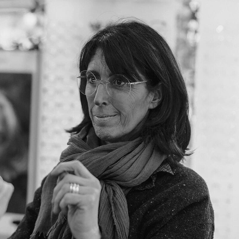 Fabienne - Les Mirettes of Marseille - Opticien Créateurs Lunetier à Marseille