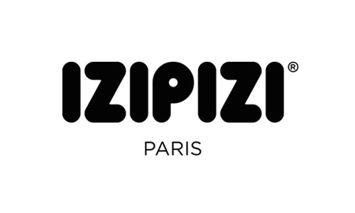 Les Mirettes of Marseille, Logo Marque Izipizi