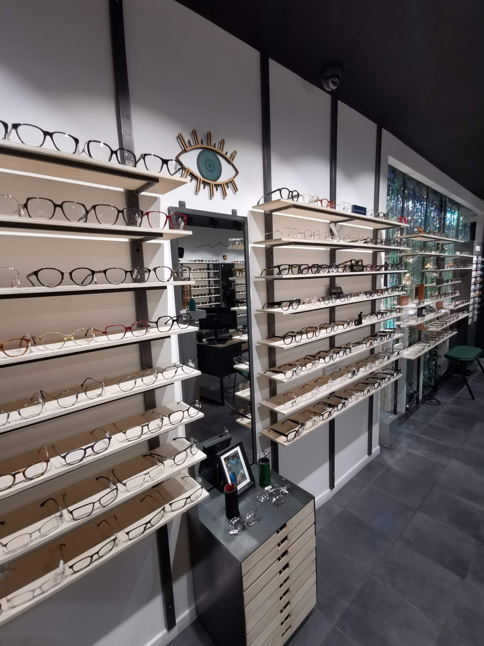 Les Mirettes of Marseille - Opticien Créateurs Lunetier à Marseille