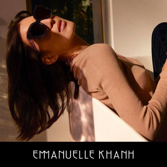 Les Mirettes of Marseille, Emmanuelle Khanh
