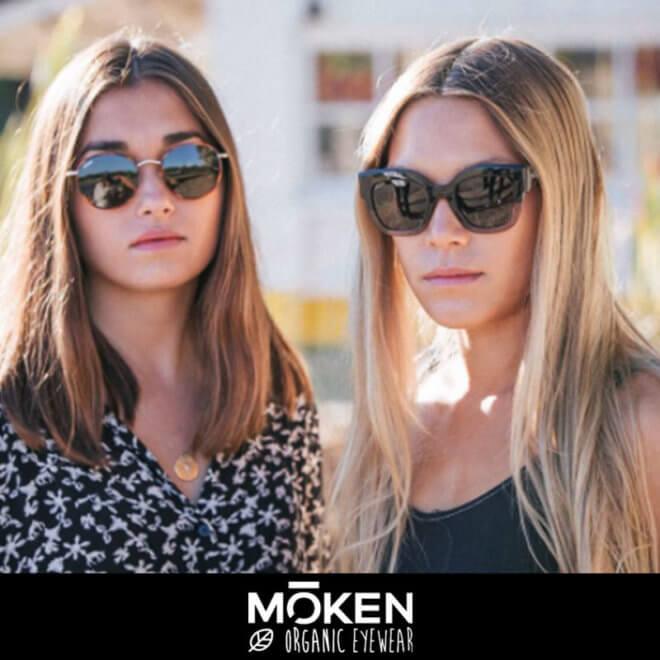 Les Mirettes of Marseille, Moken Vision